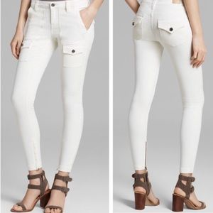 Joie So-Real Skinny Jeans
